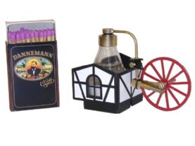 Ministeam Cottage Steam Engine